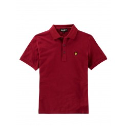 Lyle & Scott Polo piquè